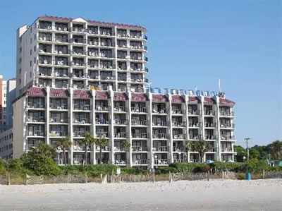 Grande Shores Resort Condos For Sale
