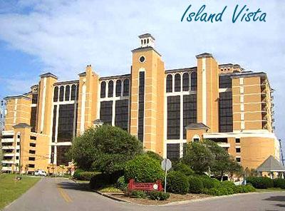 Condos For Sale At Island Vista Resort  North Ocean Blvd Myrtle Beach Sc