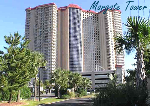 Margate at Kingston Plantation Condos For Sale