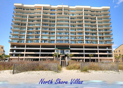 North Shore Villas Condos For Sale