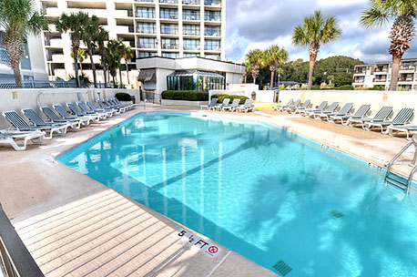 Myrtle Beach Waterfront Condos For Rent