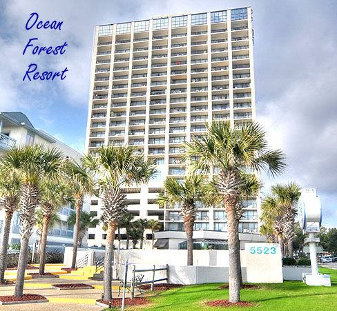 Ocean Forest Condos For Sale