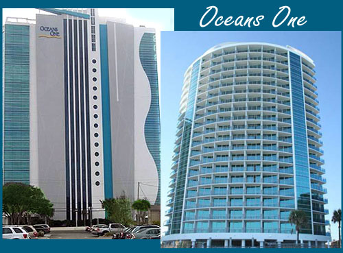 Oceans One Resort Condos For Sale