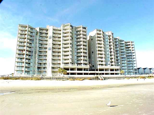 Good One Ocean Place   Garden City Beach. 1990 North Waccamaw Drive Garden City,  SC 29576