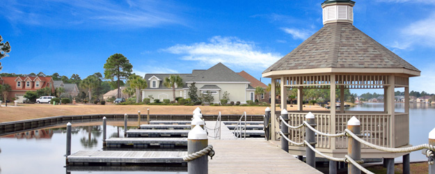 Plantation Lakes Homes For Sale Docks