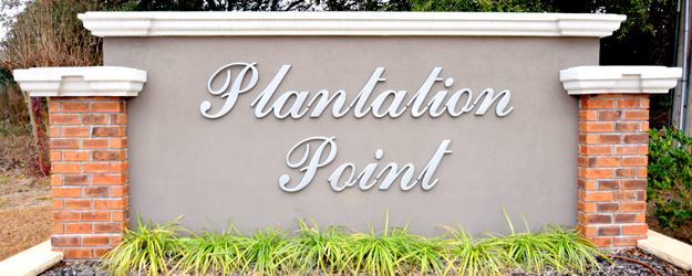 Plantation Point Homes For Sale
