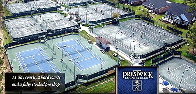 Prestwick Country Club Tennis