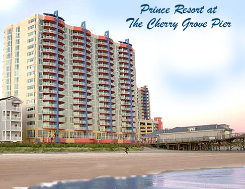 Prince Resort Condos For Sale