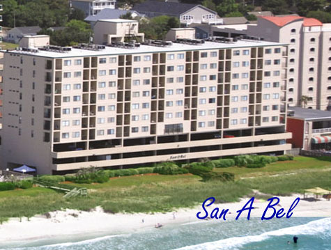 San a Bel Condos For Sale