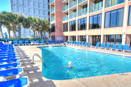 Condos For Sale At Sandcastle Oceanfront Condo South In Myrtle Beach Sc