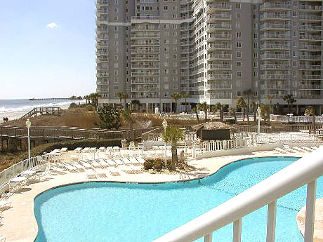Sea Watch Resort Condos For Sale