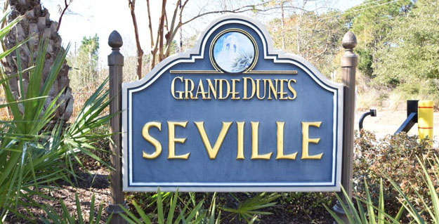 Seville Homes For Sale