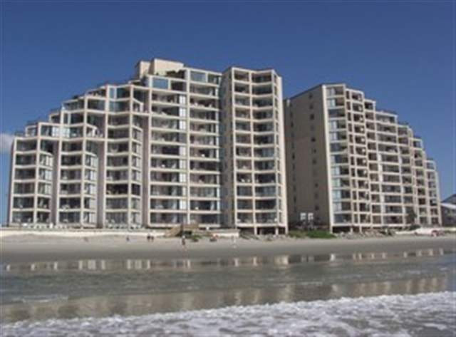 Condos for Sale at Surfmaster in Garden City SC Myrtle Beach Condos