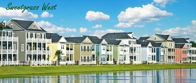 Sweetgrass West Homes For Sale