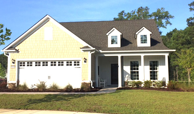 The Sanctuary at Withers Preserve Homes for sale