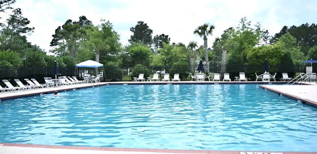 Waterford Plantation Pool