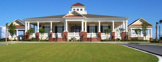 Waterway Palms Plantation Clubhouse